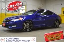 Used 2017 Honda Accord Touring V6 LEATHER SUNROOF NAV LOADED ONLY 5200KM for sale in Ottawa, ON