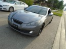 Used 2011 Hyundai Genesis Coupe 2.0T for sale in Scarborough, ON