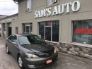 Used 2006 Toyota Camry LE for sale in Hamilton, ON
