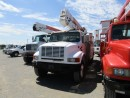 Used 2002 International 4000 SERIES 4900 for sale in Innisfil, ON