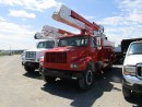 Used 1997 International 4000 SERIES 4900 for sale in Innisfil, ON