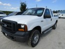 Used 2006 Ford SRW SUPER DUTY XL for sale in Innisfil, ON