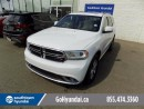 Used 2015 Dodge Durango Limited 4dr All-wheel Drive for sale in Edmonton, AB