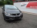 Used 2013 Honda Civic EX 4dr Sedan for sale in Brantford, ON