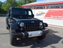 Used 2014 Jeep Wrangler Unlimited Sahara 4dr 4x4 for sale in Brantford, ON
