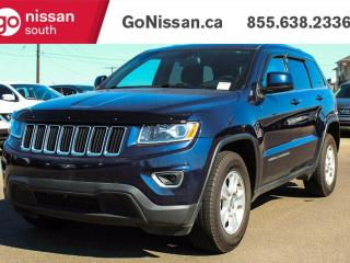 Used 2014 Jeep Grand Cherokee LOW KMS, 4X4, GREAT SHAPE!! for sale in Edmonton, AB
