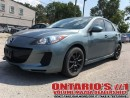 Used 2012 Mazda MAZDA3 GS-SKY for sale in North York, ON