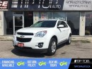 Used 2013 Chevrolet Equinox LT for sale in Bowmanville, ON