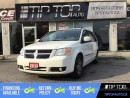 Used 2010 Dodge Grand Caravan SXT ** Low KMs, Remote Start, Well Equipped ** for sale in Bowmanville, ON