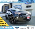 Used 2014 Ford Edge SEL | NAV | REAR CAM | PANO ROOF | for sale in Brantford, ON