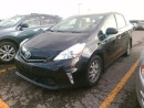Used 2012 Toyota Prius v for sale in Brampton, ON