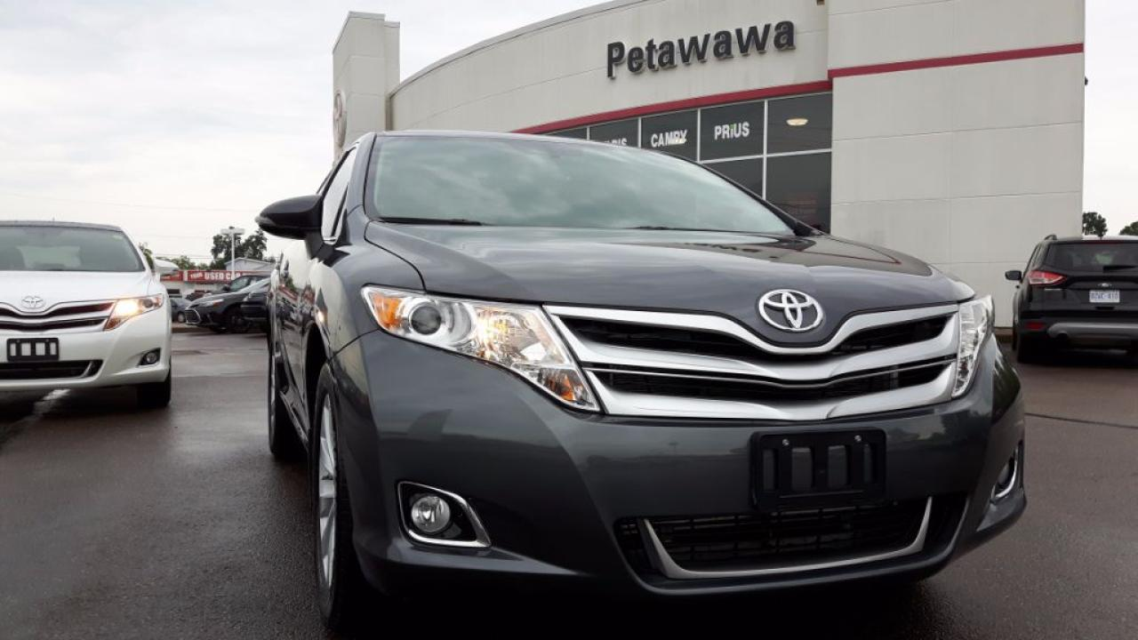 2015 Toyota Venza LE AWD 4CYL