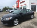 Used 2013 Honda Accord Touring V6 for sale in Smiths Falls, ON