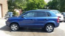 Used 2007 Hyundai Tucson GL w/Air Pkg for sale in Guelph, ON