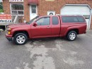 Used 2010 Chevrolet Colorado EXT CAB for sale in Bowmanville, ON