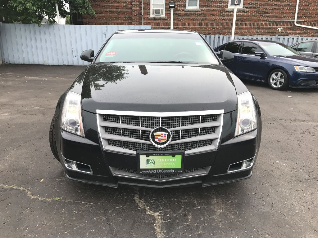 sale cts in for awd cadillac cars ontario collection mississauga performance used