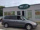 Used 2001 Honda Odyssey EX for sale in Mississauga, ON