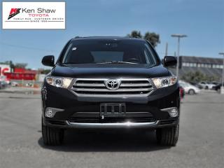 Used 2011 Toyota Highlander V6 for sale in Toronto, ON