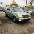 Photo of Green 2004 Buick Rendezvous