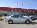 Used 2010 Chevrolet Impala LT! CLEAN CARPROOF! FACT. REMOTE START! for sale in Aylmer, ON