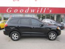 Used 2009 Hyundai Santa Fe GL! 3.3 6/A! HEATED SEATS! for sale in Aylmer, ON