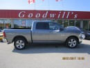 Used 2013 Dodge Ram 1500 SLT! CREW 4X4! CLEAN CARPROOF! for sale in Aylmer, ON