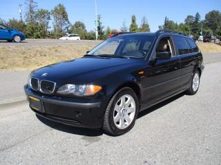 Used 2004 BMW 3 Series 325xi for sale in Surrey, BC