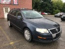 Used 2007 Volkswagen Passat 2.0T - ONE OWNER -SAFETY & WARRANTY INCLUDED for sale in Cambridge, ON