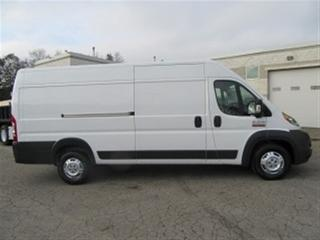 Used 2016 RAM ProMaster 3500 Extended high roof diesel loaded for sale in Richmond Hill, ON