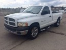 Used 2002 Dodge Ram 1500 Base for sale in Mississauga, ON