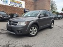 Used 2012 Dodge Journey SXT - 69k - BLUETOOTH - ALLOYS for sale in Aurora, ON
