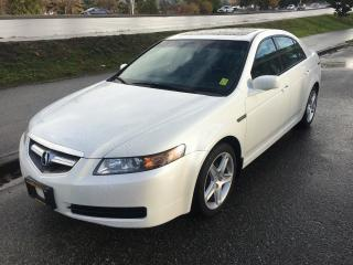 Used 2006 Acura TL for sale in Surrey, BC