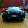 Used 2012 Audi A4 2.0T Premium Quattro for sale in Toronto, ON