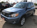 Used 2006 Toyota RAV4 Sport l Goodyear Tires for sale in Waterloo, ON