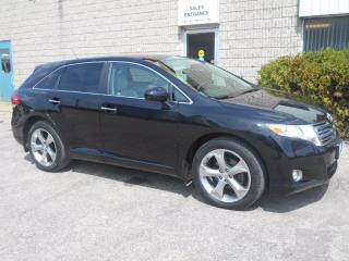 Used 2011 Toyota Venza AWD for sale in London, ON