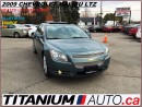 Used 2009 Chevrolet Malibu LTZ+Sunroof+Leather Heated Seats+Remote Starter+V6 for sale in London, ON