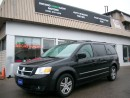 Used 2010 Dodge Grand Caravan DVD,BACK UP CAMERA,ALLOYS,FULL STOW&GO,BLUETOOTH for sale in Mississauga, ON