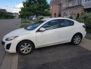 Used 2011 Mazda MAZDA3 GS for sale in Richmond Hill, ON