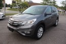 Used 2015 Honda CR-V EX for sale in North York, ON