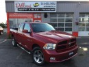 Used 2009 Dodge Ram 1500 SPORT HEMI 4X4 HEATED/COOLED LEATHER for sale in London, ON