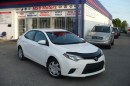Used 2014 Toyota Corolla LE   ECO for sale in Etobicoke, ON