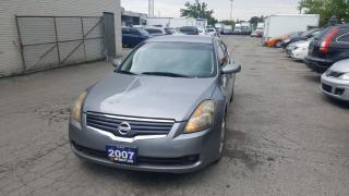 Used 2007 Nissan Altima for sale in Scarborough, ON