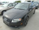 Used 2008 Audi A4 20T for sale in Innisfil, ON