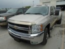 Used 2007 Chevrolet SILVERADO LTZ for sale in Innisfil, ON