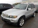 Used 2004 BMW X5 for sale in Innisfil, ON