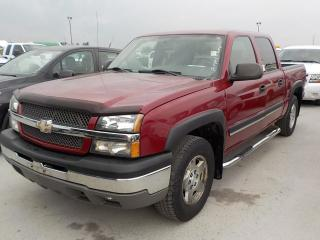 Used 2004 Chevrolet Silverado for sale in Innisfil, ON