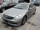 Used 2006 Infiniti G35 for sale in Innisfil, ON