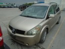 Used 2004 Nissan QUEST SL for sale in Innisfil, ON