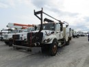 Used 2009 International 7000 SERIES 7300 for sale in Innisfil, ON