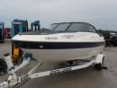 Used 2003 Bombardier UTOPIA 205 for sale in Innisfil, ON